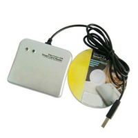 EMV PC/SC USB Smart Card Reader Writer C-SMR-0001