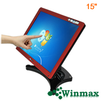 Touch screen Monitor 15 Winmax TSM-15R