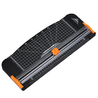 Paper Cutter Capable for A4 Cutting