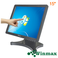 Touch screen Monitor 15 Winmax TSM-15B