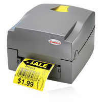 Printer Barcode Godex EZ-1100 Plus