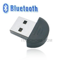 บูลทูธ usb bluetooth dongle NET0004